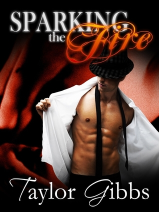 Sparking the Fire by Taylor Gibbs