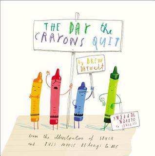 Image result for the day the crayons quit