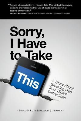 Sorry, I Have to Take This: Breaking Free from Digital Distractions