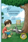 The Uninvited Visitors (Starfoot and Brown, #2)