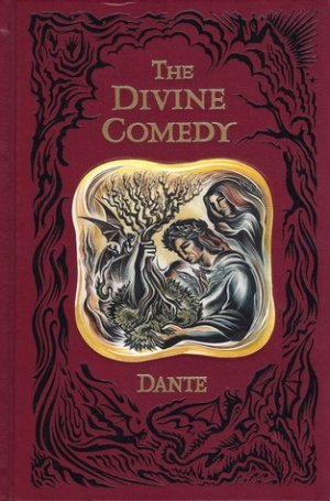 love and choice in divine comedy by dante aleghieri And the divine comedy this highly unorthodox choice set a  it was in the name of this love that dante left  digital dante – divine comedy.