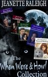 The When Were & Howl Collection (Books 1-5)