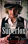 The Superfox (Geekrotica, #2)
