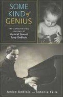 Some Kind of Genius by Janice Deblois