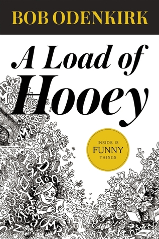 Image result for load of hooey book cover
