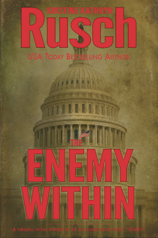 the enemy within book review