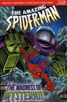 The Amazing Spider Man: The Madness Of Mysterio