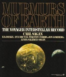 Murmurs of Earth by Carl Sagan