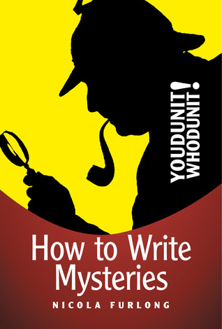 how to write a good mystery book