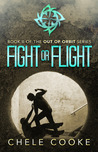 Fight or Flight (Out of Orbit, #2)