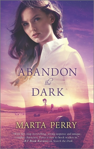 Abandon the Dark (Watcher in the Dark, #3)