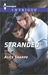 Stranded (The Rescuers, #2)