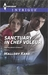 Sanctuary in Chef Voleur (The Delancey Dynasty, #10)