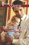 The Sheikh's Son (Billionaires and Babies, #47)