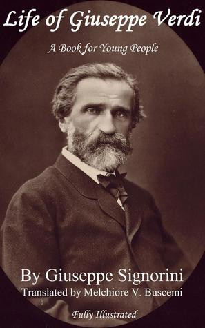 Life of Giuseppe Verdi: A Book for Young People
