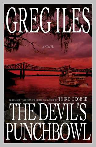The Devil's Punchbowl (Penn Cage, #3)