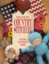 Scrap Saver's Country Stitchery (Quick & Easy Scrap Crafts)