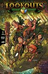 Lookouts: May We Die in the Forest (Lookouts #2)