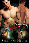 A Tempting Distraction (Lost Shifters #7)