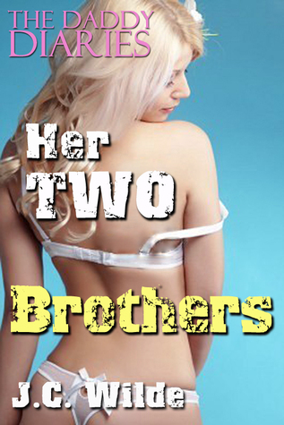 Her Two Brothers: Brother-Stepsister Sex Story