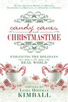 Candy Canes and Christmastime: Enhancing the Holidays in the Real World