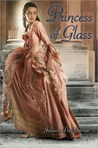 Princess of Glass (The Princesses of Westfalin Trilogy, #2)