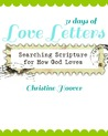 31 Days of Love Letters: Searching Scripture for How God Loves