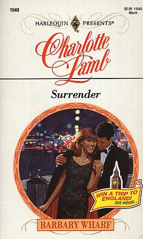 Surrender by Charlotte Lamb