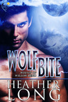 Wolf Bite (Wolves of Willow Bend, #1)
