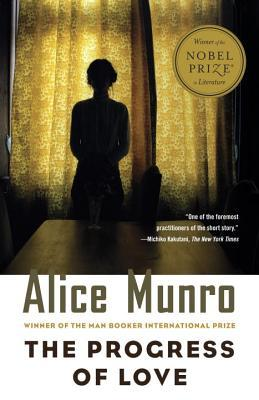 The Progress of Love by Alice Munro