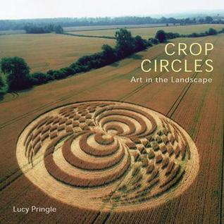 Crop Circles by Lucy Pringle