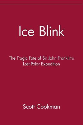 Ice Blink by Scott Cookman