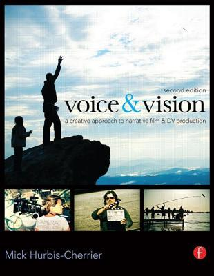 Voice & Vision by Mick Hurbis-Cherrier