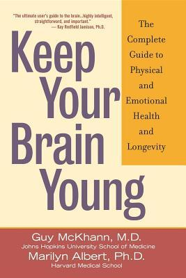 Keep Your Brain Young by Guy M. McKhann