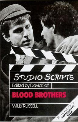 Blood Brothers by Russell, Willy ( Author ) ON Apr-01-1986, Paperback
