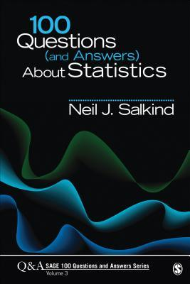 100 Questions (and Answers) about Statistics
