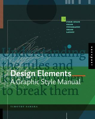 Design Elements by Timothy Samara
