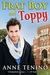 Frat Boy and Toppy (Theta Alpha Gamma, #1)