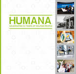 Humana: Celebrating Fifty Years of Helping People