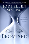 Promised by Jodi Ellen Malpas