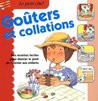 GOUTERS ET COLLATIONS