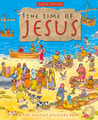 Look Inside: The Time of Jesus: A Lift-the-Flap Discovery Book