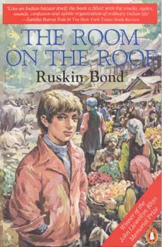The Room on the Roof by Ruskin Bond