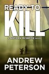 Ready to Kill (Nathan McBride, #4)