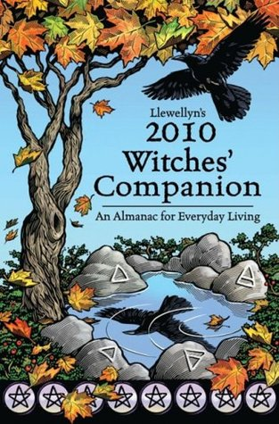 Llewellyn's 2010 Witches' Companion by Llewellyn Publications