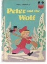 Peter and the Wolf (Disney's Wonderful World of Reading)