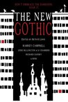 The New Gothic: Don't Embrace the Darkness. Fear It.