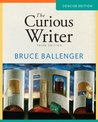 The Curious Writer, Concise Edition