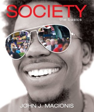 Society: The Basics [with MySocLab & eText Access Code]