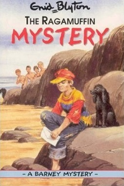 The Ragamuffin Mystery (Barney Mysteries #6)